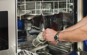 Dishwasher Repair Carrollton