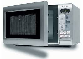 Microwave Repair Carrollton